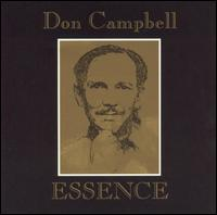 Essence - Don Campbell