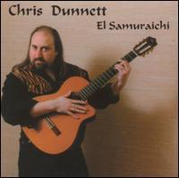El Samuraichi [#1] - Chris Dunnett