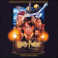 Harry Potter and the Sorcerer's Stone [Original Soundtrack] - John Williams