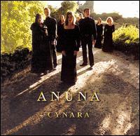 Cynara - Anuna