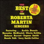 The Best of the Roberta Martin Singers