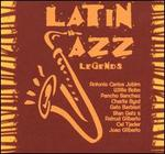 Latin Jazz Legends