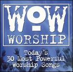 WOW Worship: Blue