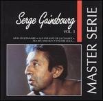 Master Serie, Vol. 3: Mon Legionnaire - Serge Gainsbourg