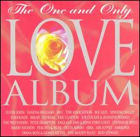 One and Only Love Album - Various Artists