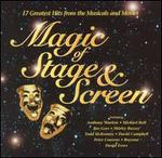 Magic of Stage & Screen