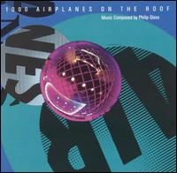 1000 Airplanes on the Roof - Philip Glass