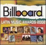 Billboard Latin Music Awards 2002