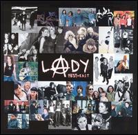 Ladyfest East - Various Artists