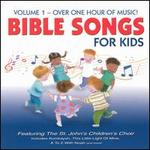 Bible Songs for Kids, Vol. 1