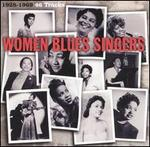 Men Are Like Street Cars: Women Blues Singers 1928-1969