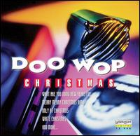 Doo Wop Christmas [Delta] - Various Artists