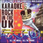Karaoke Rock in the UK