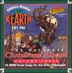The Ultimate Christmas Album, Vol. 3: K-Earth 101 FM