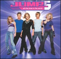 All the Time in the World - Jump5