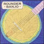 Rounder Banjo