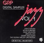 GRP Digital Sampler, Vol. 1
