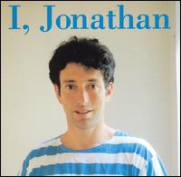 I, Jonathan - Jonathan Richman