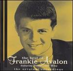 The Best of Frankie Avalon (the Original Recordings)