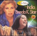 Todo Exitos de India y Brenda K. Starr