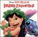 Lilo & Stitch: Island Favorites