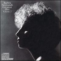 Barbra Streisand's Greatest Hits, Vol. 2 - Barbra Streisand