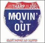 Movin' Out [Original Cast Recording]