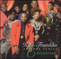 Christmas - Kirk Franklin and the Family