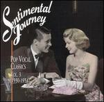 Sentimental Journey, Vol. 3