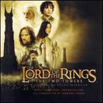 The Lord of the Rings: The Two Towers [Original Motion Picture Soundtrack]