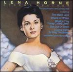Stormy Weather: The Legendary Lena (1941-1958)