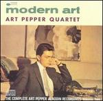 Modern Art: The Complete Art Pepper Aladdin Recordings, Vol. 2