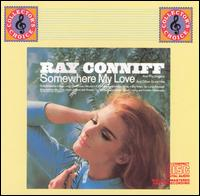Somewhere My Love - Ray Conniff