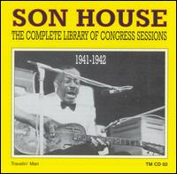 The Complete Library of Congress Sessions, 1941-1942 - Son House