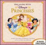 Disney's Princess Sing-Along Album