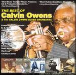 The Best of Calvin Owens