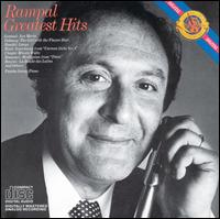 Rampal's Greatest Hits, Vol.1 - Jean-Pierre Rampal