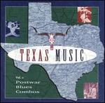 Texas Music, Vol. 1: Postwar Blues Combos