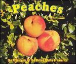 Peaches [Single-Cd]