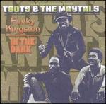 Funky Kingston/In the Dark