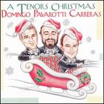 Gold Tin Box Collection: Three Tenors Christmas