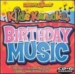 Kids Karaoke Birthday Music
