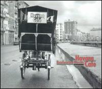 Havana Cafe - Barbarito Torres