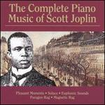 The Complete Piano Music of Scott Joplin, Vol. 4