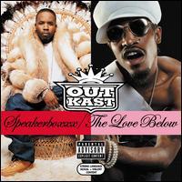 Speakerboxxx/The Love Below - OutKast