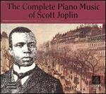 Complete Piano Music of Scott Joplin [Box]