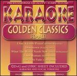 Golden Classics - Female