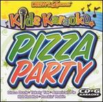 Drew's Famous Kids Karaoke Pizza Party