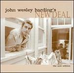 John Wesley Harding's New Deal [DRT]