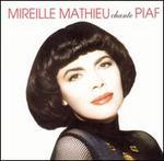 Chante Piaf